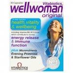 Wellwoman (Велвумен) отзывы