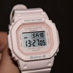 Часы Casio Baby-G BGD-560-4ER отзывы