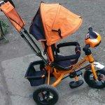 Детский велосипед Tilly camaro отзывы