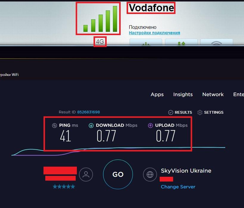 Vodafone Украина - Самый честный отзыв