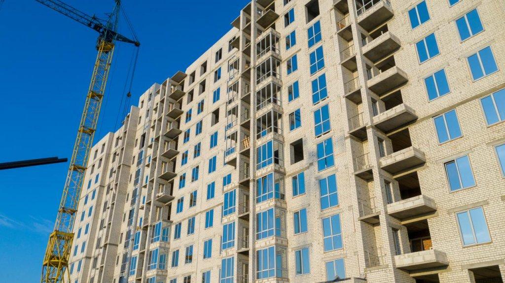 ЖК Уютный квартал (Киев) - Ход строительства