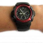 Часы Casio G-Shock AW-591-4AER отзывы