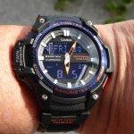 Часы Casio ProTrek SGW-450H-2BER отзывы