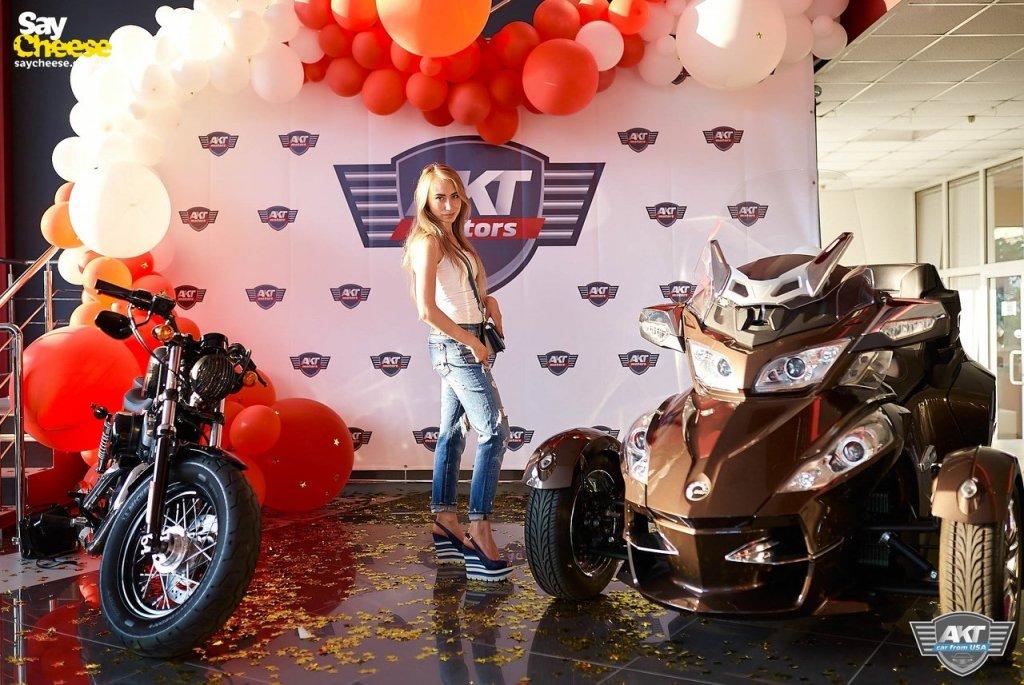 AKT Motors - АКТ Моторс отзыв