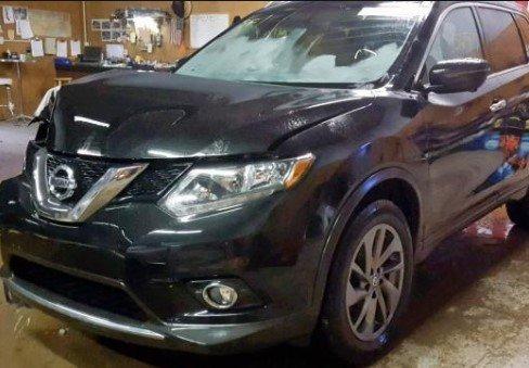 AKT Motors - Пригнали авто из США