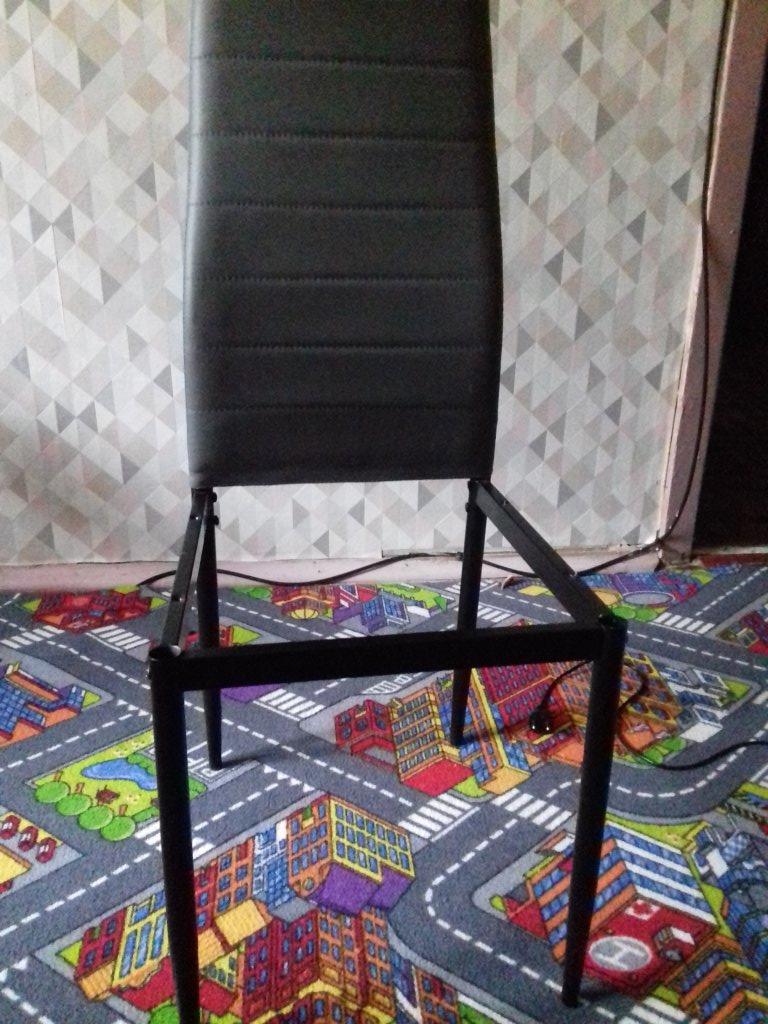 Качество мебели - Ужасное качество мебели