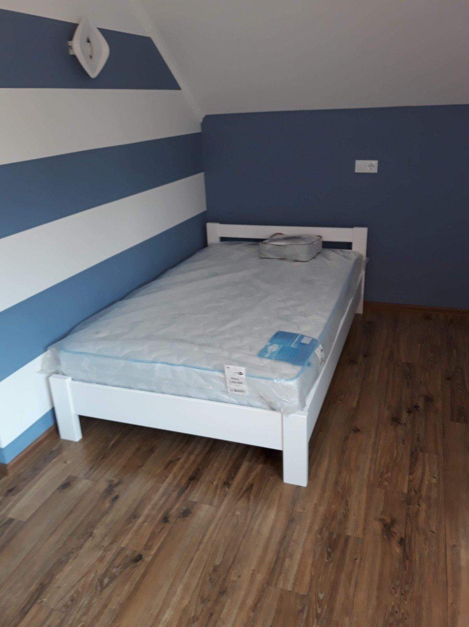 ABER - Ліжко Рената