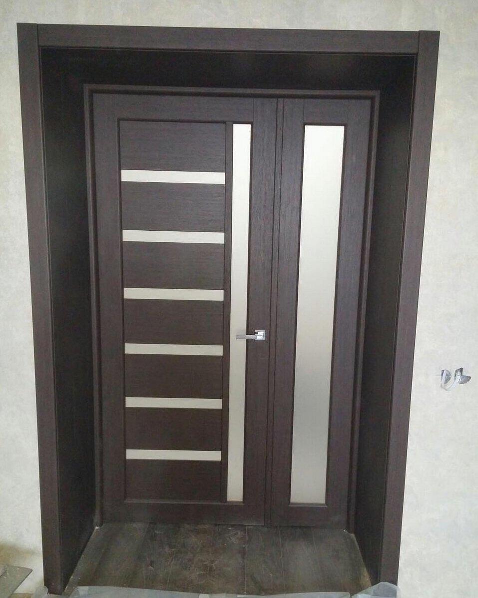 Двери Korfad - Отличные двери!