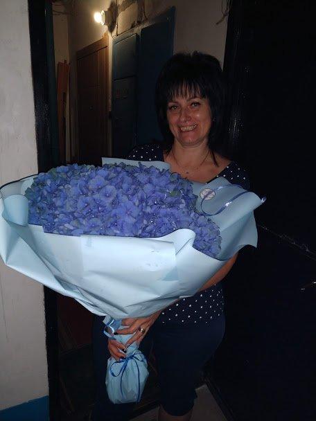 buket24.dp.ua доставка цветов - Всем доволен