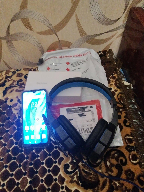 Интернет-магазин Мир Смартфонов - blackview a60pro руслан