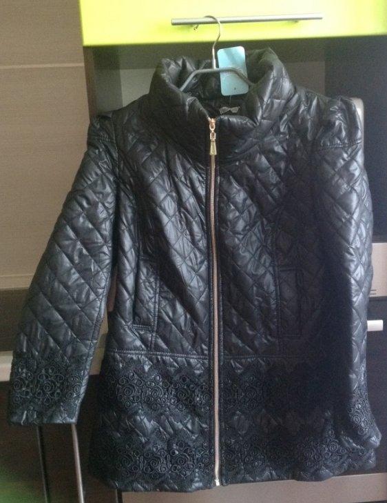 Dieva интернет-магазин - Бомбезная курточка