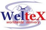 WELTEX - курьерская служба відгуки