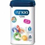 Детское питание из Израиля Матерна отзывы