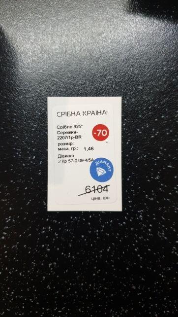 Ювелирный магазин Срібна Країна - Используюьют в составе изделий жуткий алерген Никиль!
