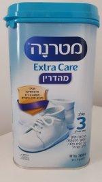 Матерна детское питание из Израиля отзывы