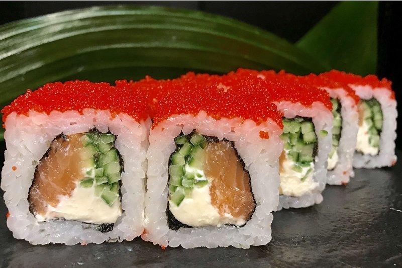 Суши-Land - Кращі!Краще ні за що не їла!
