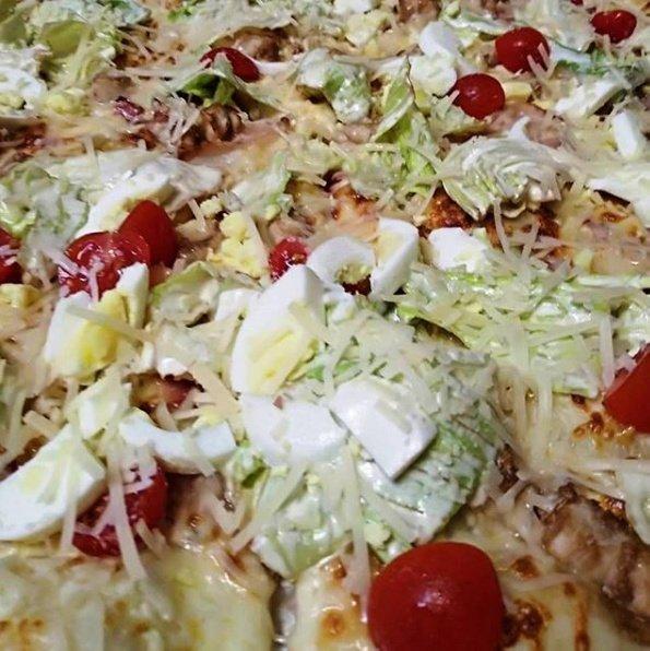Суши-Land - піца Цезар від Суши-Land+ м. Вишгород