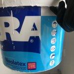 Краска Neolatex отзывы