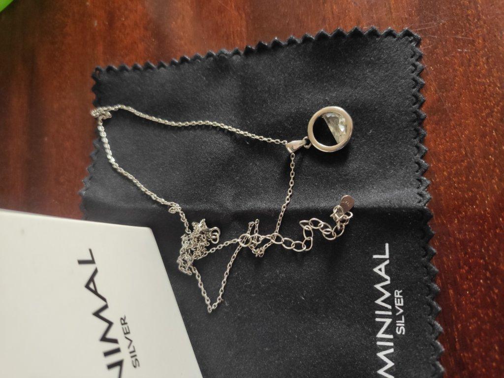Minimal Silver - Была постоянным клиентом,но теперь вряд-ли решусь на покупку