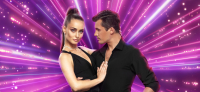 Ксения Мишина и Женя Кот Танцы со звездами 2019