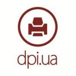 Типография DPI
