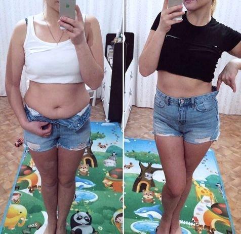 Как быстро похудеть - Как похудеть в домашних условиях