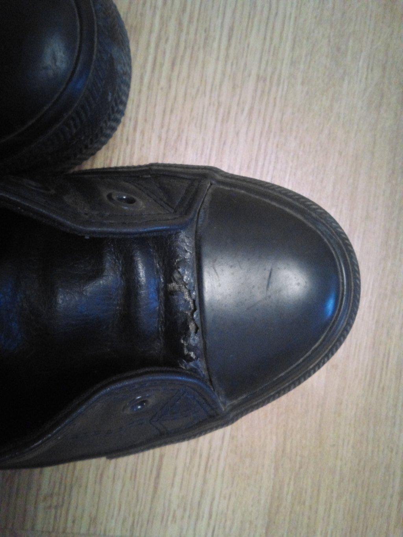 Eobuv.com - Ужасное качество обуви
