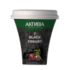 Йогурт Danone Activia Вишня и Черный уголь отзывы