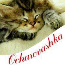 "Компания ""Ocharovashka"""
