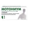 Мотониум отзывы