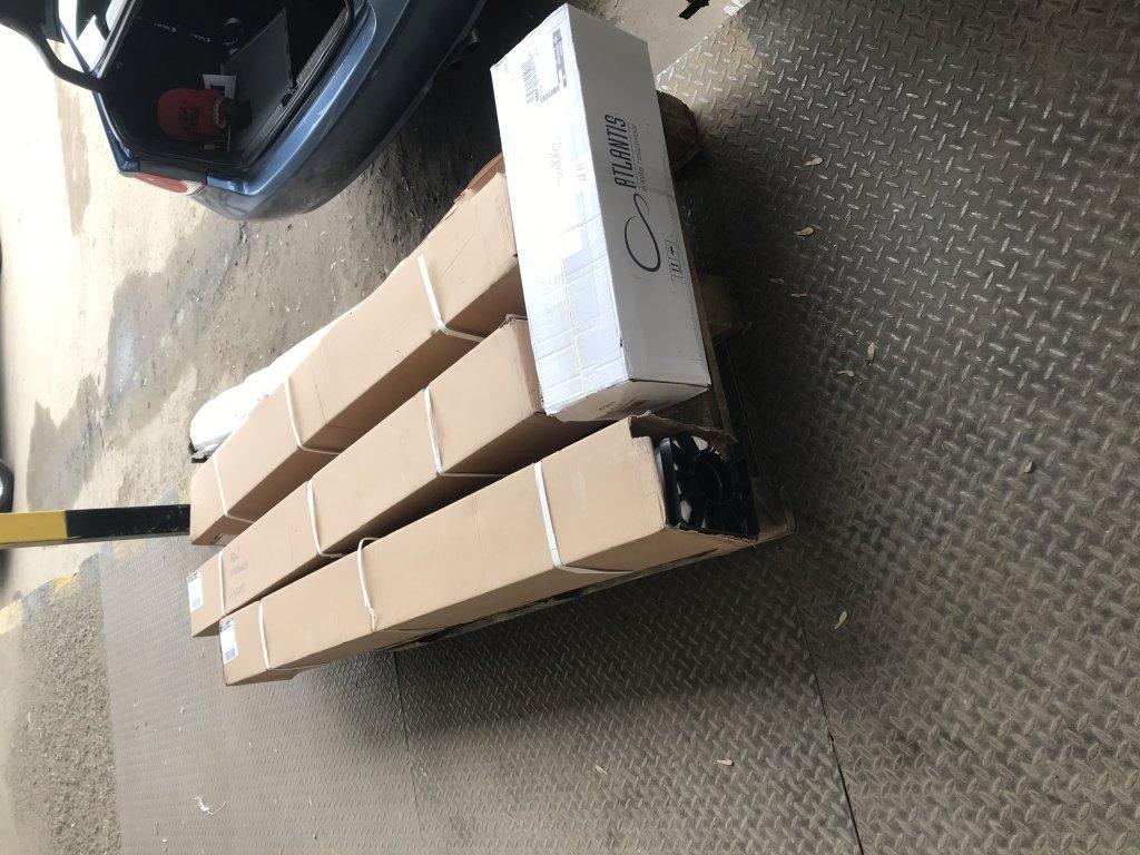 Принудительная система коробок Нова пошта - Навязывание коробок