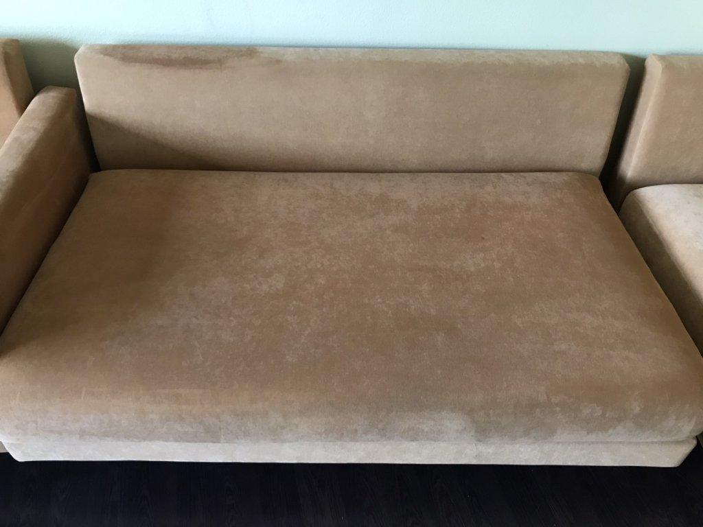 Уборка365 - Химчистка мягкой мебели