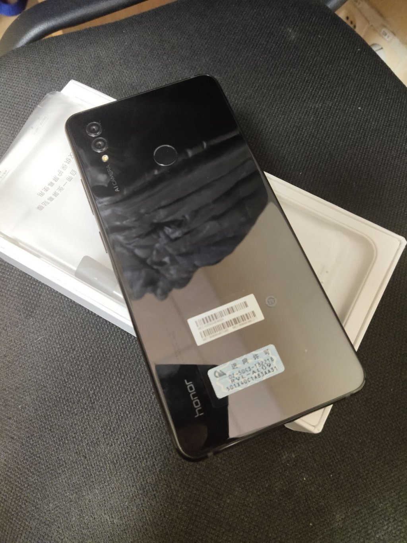 Интернет-магазин Мир Смартфонов - О Huawei Honor Note 10 и магазине