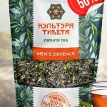 Культура Тибета чай для потенции отзывы
