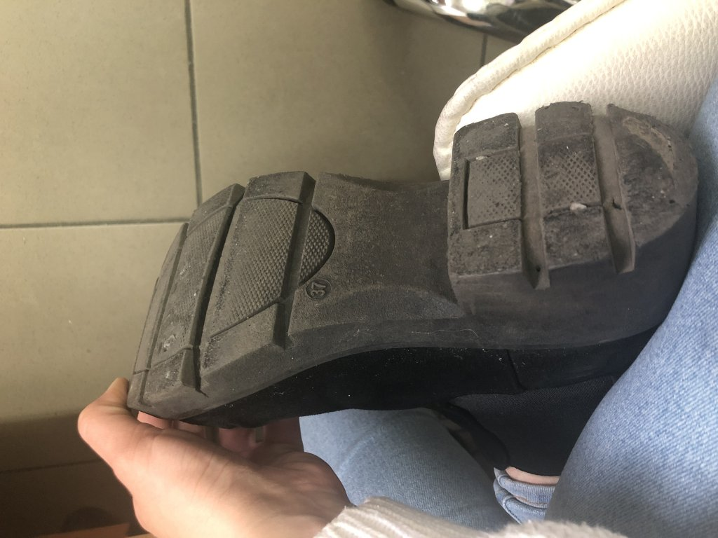 born2be интернет-магазин - Ужасная обувь
