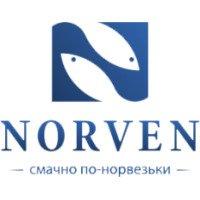 Замороженная рыба Камбала ТМ Norven