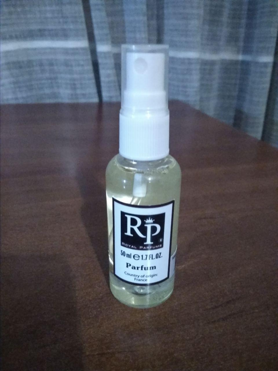 Духи Royal Parfums