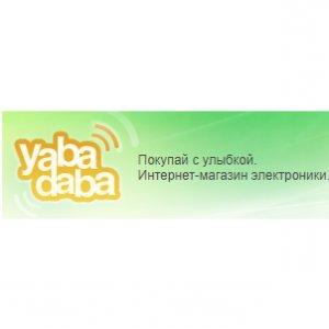 YabaDaba.com.ua інтернет-магазин