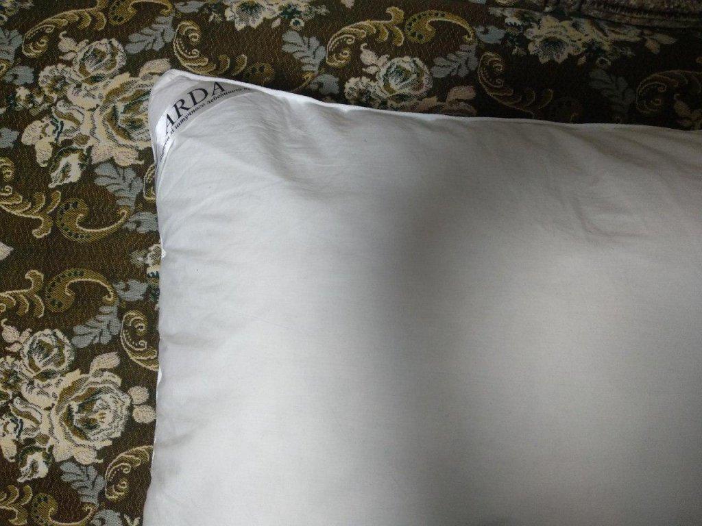 Odeyalka.com.ua интернет-магазин - Отличные подушки и приятный сервис