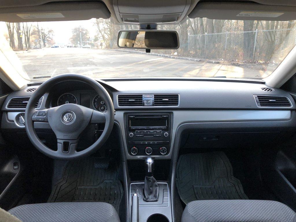 Американ Авто - VW Passat b7