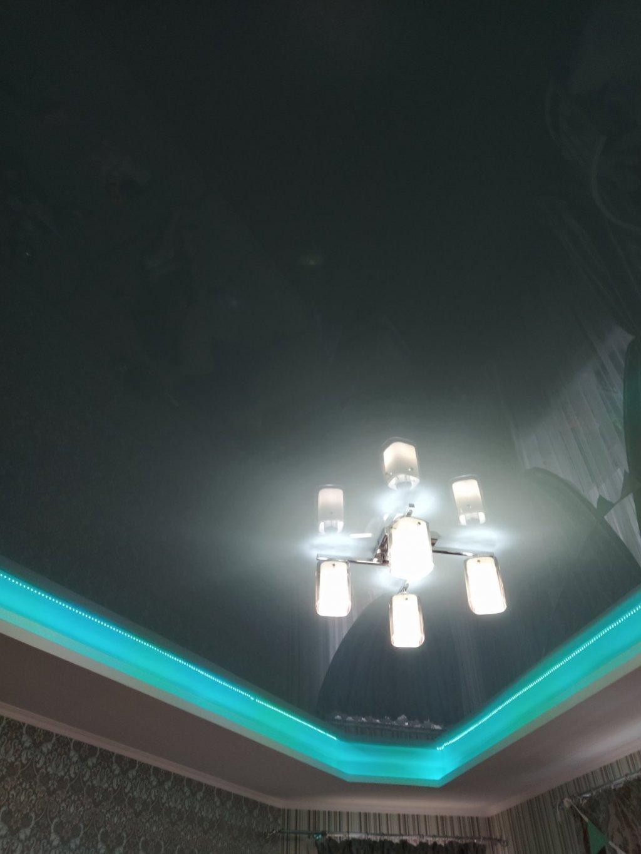 Stelyahouse - Спасибо за красивый потолок