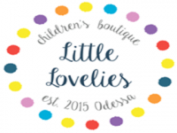 Little Lovelies интернет-магазин