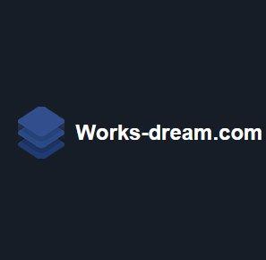 works-dream.com