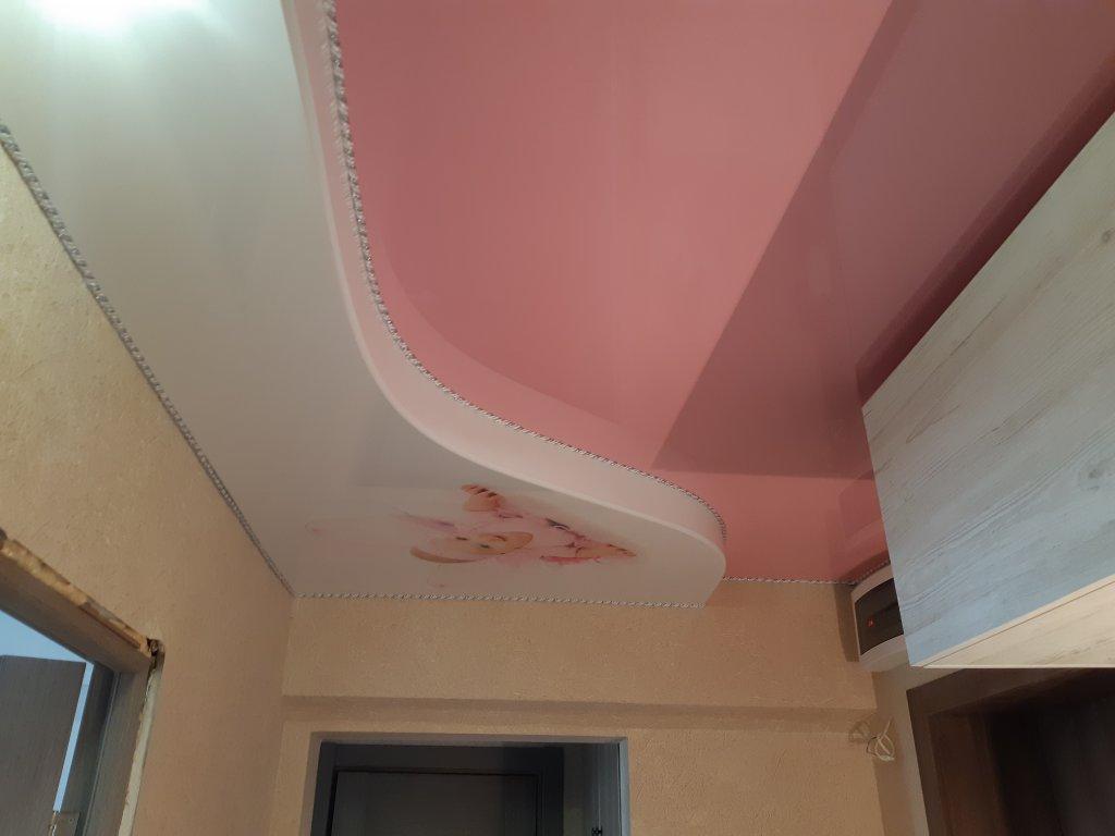 Stelyahouse - Фото потолка