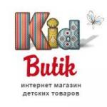 Интернет-магазин KidButik.ua