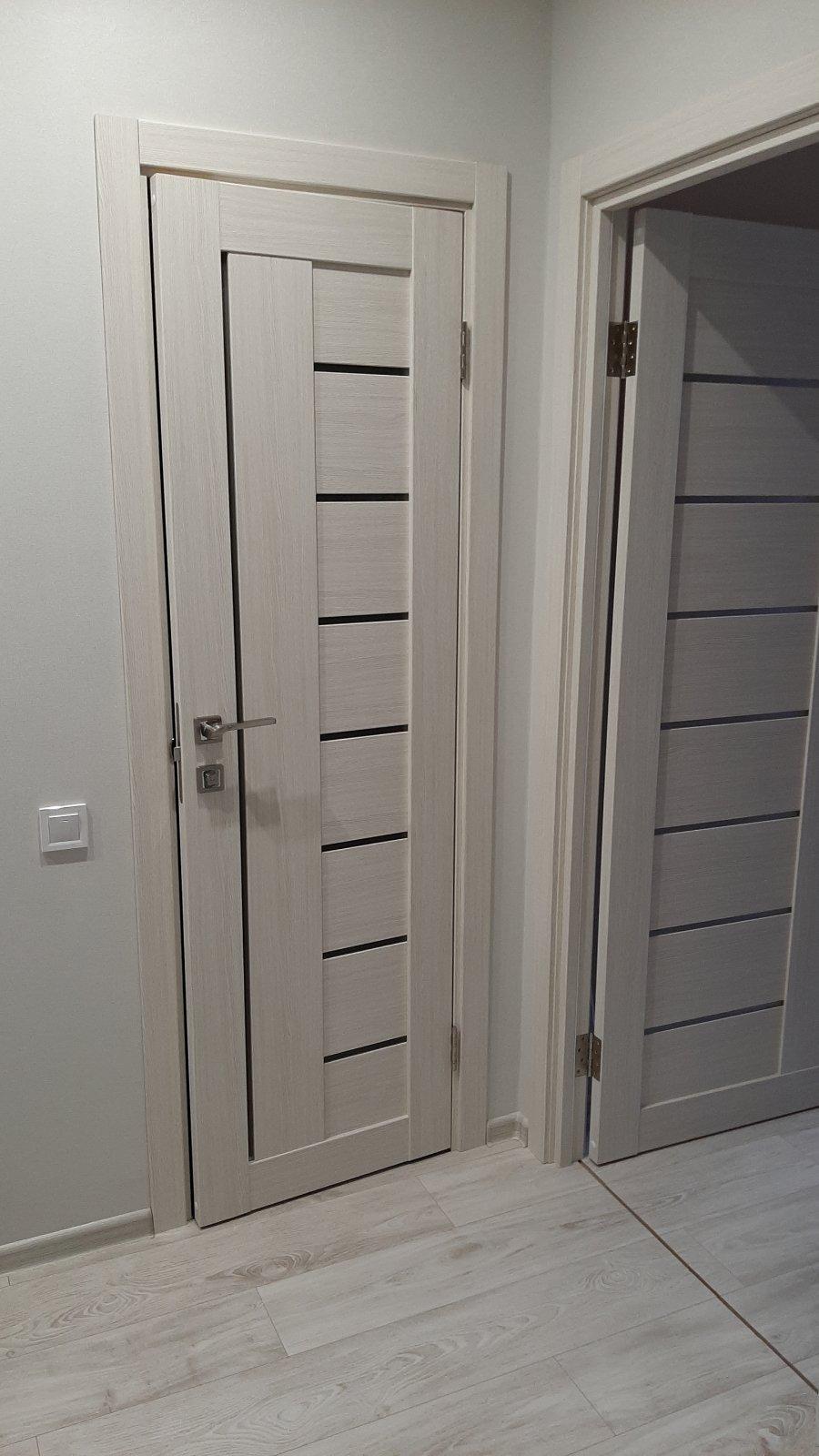 Центр дверей и интерьера - Очень доволен