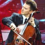 Антон Степаненко, виолончелист. Киев отзывы