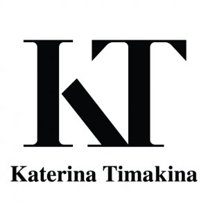 Katerina Timakina | business wear for women