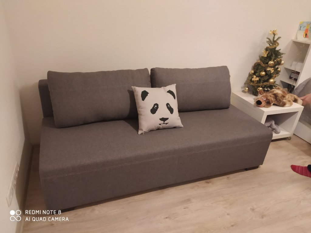 divan.com.ua - Хороший небольшой диван за недорого