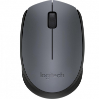 Мышь Logitech Wireless Mouse M171